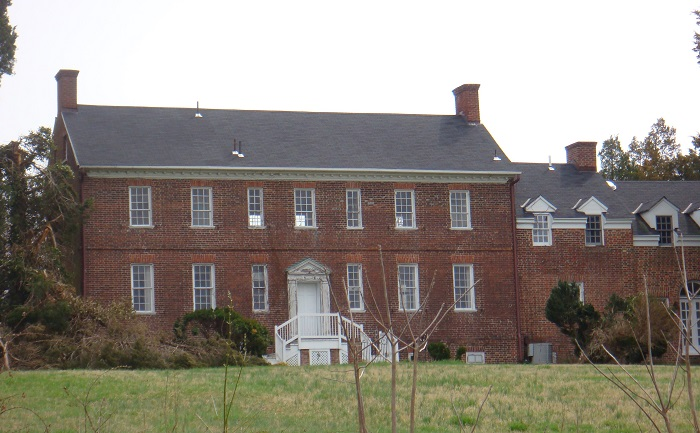 Harmony Hall Manor